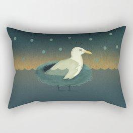 Sorry, what?! Rectangular Pillow
