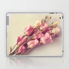 Dreamy Flowers  Laptop & iPad Skin