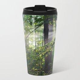Cabin Light Travel Mug