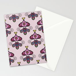 Indian style Stationery Cards