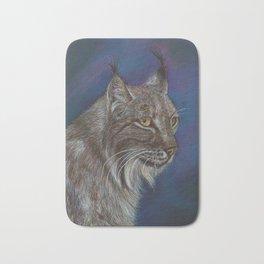 The Lynx Bath Mat