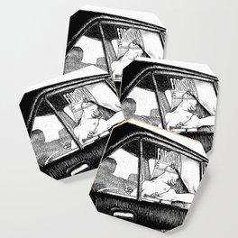 asc 450 - La bonne affaire (A good bargain) Coaster
