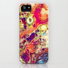 Rivulet iPhone (5, 5s) Slim Case