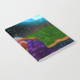 Couleur Night Notebook