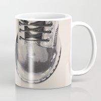 doctor Mugs featuring Doctor Doctor by ReginaRoad