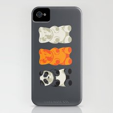 You don't fit in. Slim Case iPhone (4, 4s)
