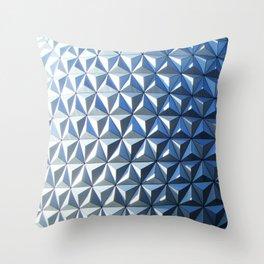 Epcotty Throw Pillow
