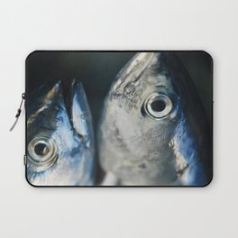 Tuna fish - still life - fine art - photo - print, high quality,macro, interior design, wall decor Laptop Sleeve