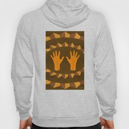 The ASL Marquetry - (ASL Marquetry Series) Hoody