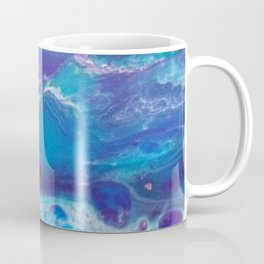 Norther Light Of My Life 2 Coffee Mug