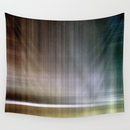 Abstract Lines 3 Wall Tapestry