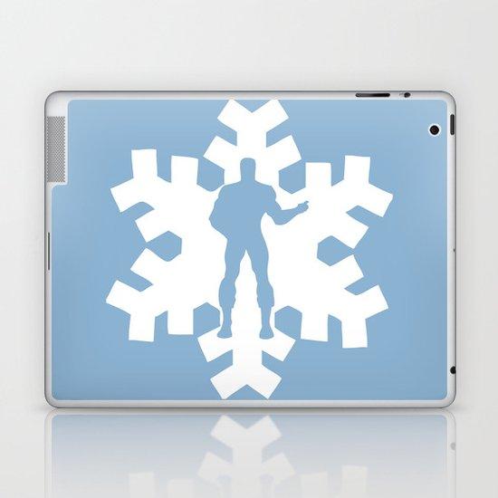 Iceman Laptop & iPad Skin