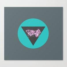 Sky Jewel Canvas Print