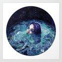 Whirlwind Calm by tanyashatseva