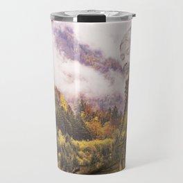 Pine Eagle Mama Travel Mug