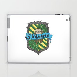 Slotherin Laptop & iPad Skin