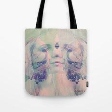 KALEIDOSCOPIC DREAMS Tote Bag