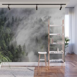 Immersion Wall Mural