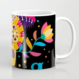 Mexican, Mexican Mom, Mother's day Coffee Mug