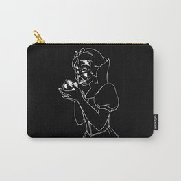 Snow Vader Carry-All Pouch