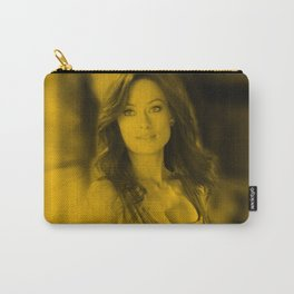 Oliva Wilde - Celebrity Carry-All Pouch