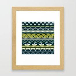 native dream 2 Framed Art Print