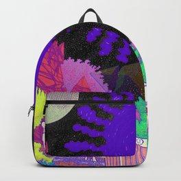 Planet Satan 2 Backpack