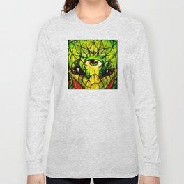 Third Eye Long Sleeve T-shirt