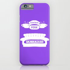 FRIENDS - CENTRAL PERK iPhone 6s Slim Case