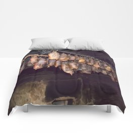 good smokehouse Comforters