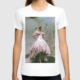 China Through The Looking Glass 4 T-shirt