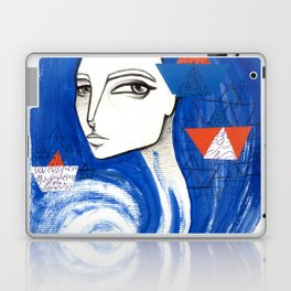 Sou Mar Laptop & iPad Skin