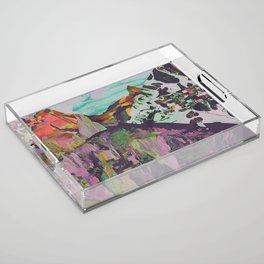 HBTLY Acrylic Tray