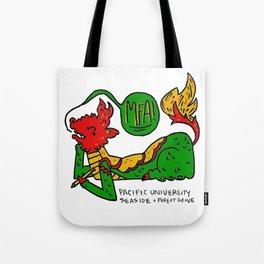 Boxer MFA 1 Tote Bag