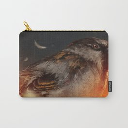 In Parting Carry-All Pouch