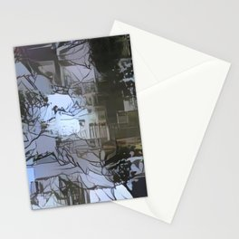 Miscellaneous 6 Stationery Cards