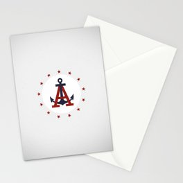 American Lake Stationery Cards