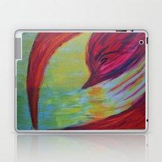 The Bird. Laptop & iPad Skin