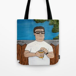 Keep 'Em Comin'  Tote Bag