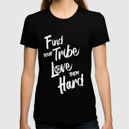 Find Your Tribe - BDSM Triskelion T-shirt