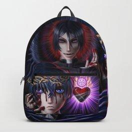 Take Me To Church Backpack