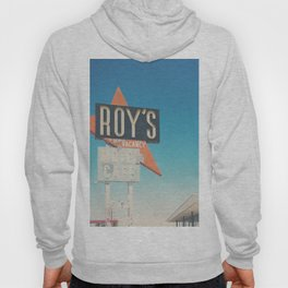 Roys Motel & Cafe ... Hoody