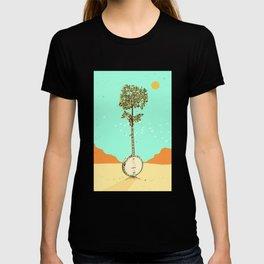 BANJO TREE T-shirt