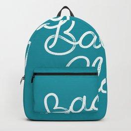 Badass Babes Club Backpack