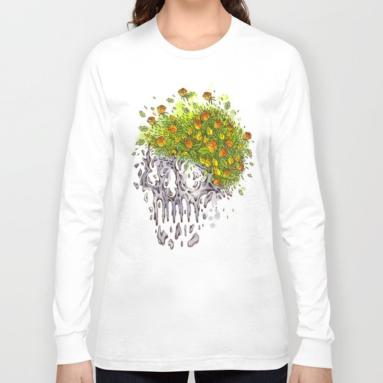 Endless blossom Long Sleeve T-shirt