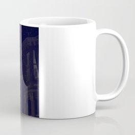 midnight... Coffee Mug