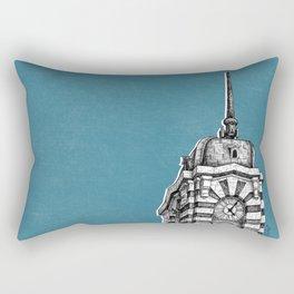 West Side Market Rectangular Pillow