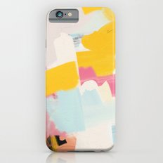 Palette No. Seven Slim Case iPhone 6s
