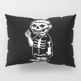 FIENDNUTS Pillow Sham