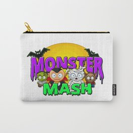 Monster Mash Carry-All Pouch